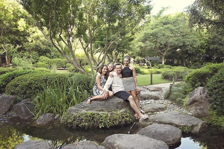 Allen Family Shoot Brisbane