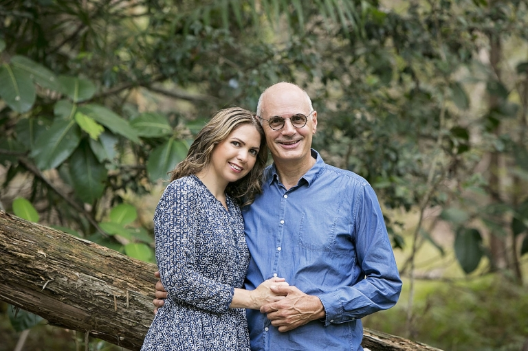 Vanessa and Michael engaged 25.04.16