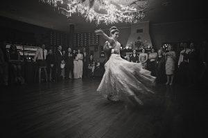 Brisbane Wedding Reception